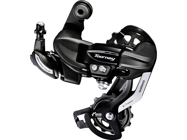 Shimano Tourney RD-TY500 Rear Derailleur Direct Mount 6/7 speed